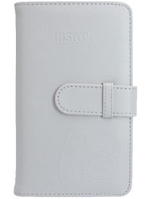 Fujifilm 70100136666 La Porta photo album White Smokey white