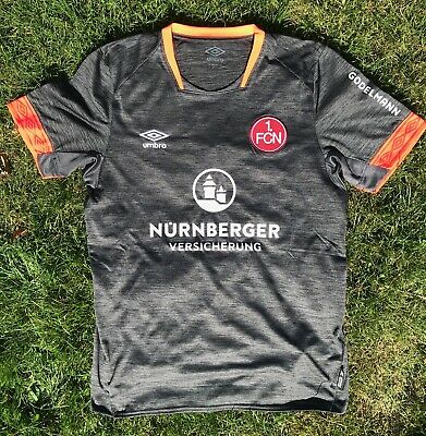 the latest be87e b9750 UMBRO MAILLOT 1. FC Nuremberg 3RD Jersey Saison 2018/2019 Fcn