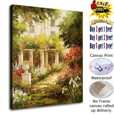 Plant Photos HD Canvas Print Painting Home Decor room Wall Art Picture 200796