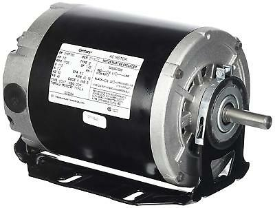 Century formerly Smith GF2054 1/2 hp Sleeve Bearing Belt Drive Blower Motor