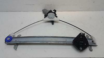 Subaru Forester 2008 -2013 Right Drivers Front Electric Window Regulator & Motor