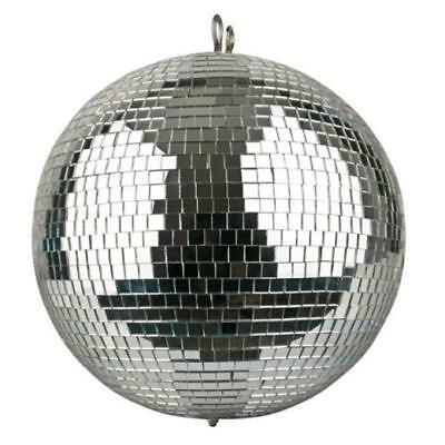 Professional Club Mirror Ball 50cm With 10 x 10mm Facets