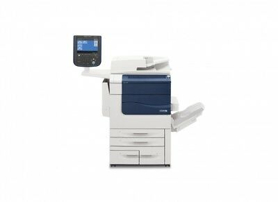 Xerox Color C550 Multifunctional Printer - Free to LTD Companies on contract