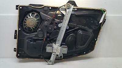 Ford Fiesta Mk6 2002 - 2008 Left Front Electric Window Regulator & Motor 5 Door