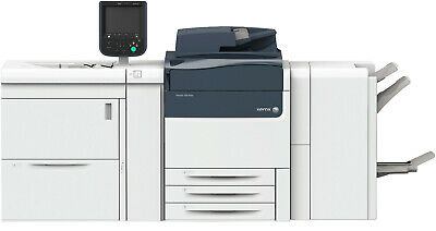 Xerox Versant 80 Press Multifunctional Printer Free to LTD Companies on contract