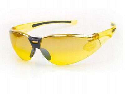 RS  Night Driving vision Glasses Prevention Yellow Driver Sunglasses polarized