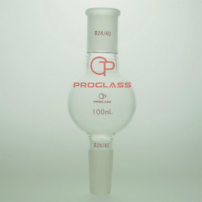 Proglass Chromatography Reservoir Capacity 100mL,Joints 24/40