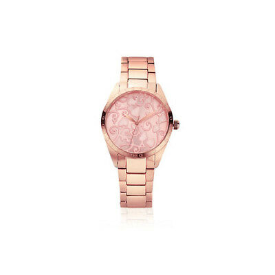 BRAND NEW Welsh Official Clogau Pink Tree of Life Watch £190 off!