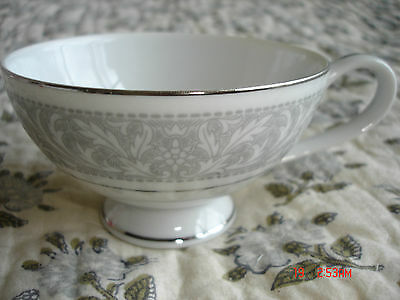 WHITNEY BY IMPERIAL CHINA  (Japan) - TEA CUP - VINTAGE 1960's, 70's