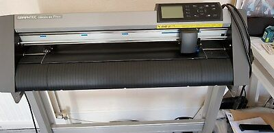 GRAPHTEC CE6000-60 PLUS - cutting plotter 6 m.old in Garantee with BOX+STAND