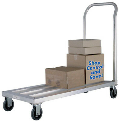 """Mobile Dunnage Rack 36""""Wx20""""D"""