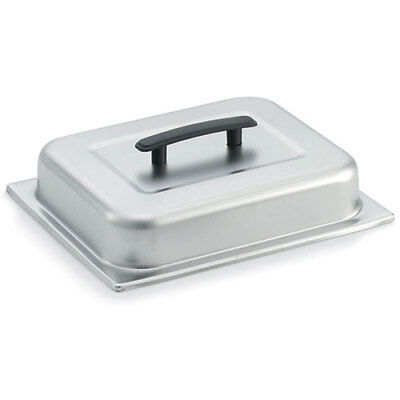 Vollrath 77500 Half-Size Steam Table Pan Cover, Solid Dome