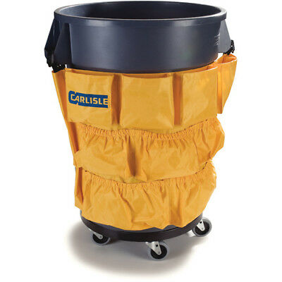 Carlisle Bronco Tool Caddy Bag for 32 and 44 Gallon Bronco Waste Containers