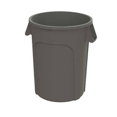 Kratos 20 Gallon Round Trash Can