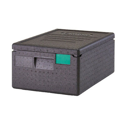 Cambro EPP160SW110 Cam GoBox Insulated Food Pan Carrier, 37.5 Qt.