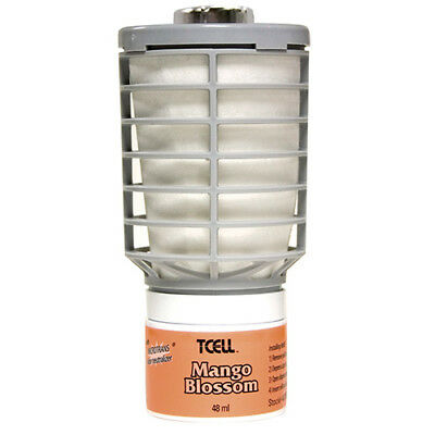 Rubbermaid FG402369 Refill for TCell Air Flow Fragrance - Mango Blossom
