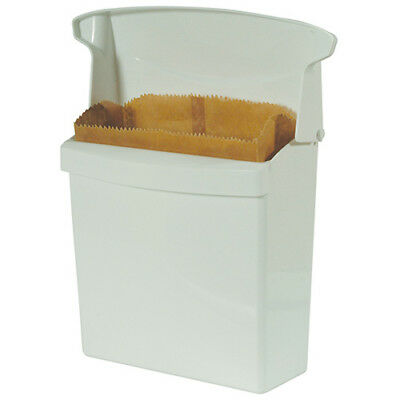 Rubbermaid Replacement Bags For Sanitary Napkin Receptacle 972-241, 250/Case