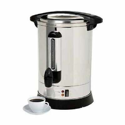West Bend 60 Cup Commercial Coffee Urn