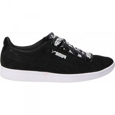 5022dfdd17bd04 PUMA VIKKY RIBBON Mu 365312-01 Womens Trainers~RRP £45~Sizes UK 3.5 ...