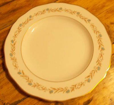 Heritage Grosvenor Dinner Plate English Bone China England