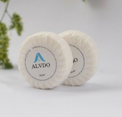 New Alvdo Hotel Collection Pleat Wrapped Soap 20G X 400Pcs/Carton