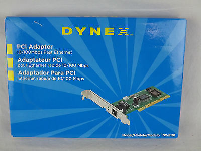 DYNEX DX E101 PCI ADAPTER WINDOWS 10 DRIVERS DOWNLOAD