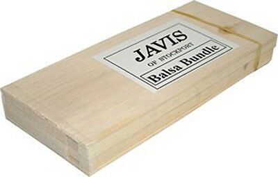 Bois de balsa Bundle Géant 2 x 450mm l x 100 mm w x 100 mm h-mixed tailles suivi post