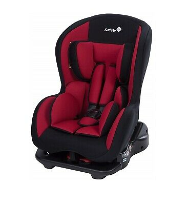 Safety 1St Seggiolino Auto Sweet Safe Rosso Red 2 In 1 0-18Kg 0/+1 New  0-5 Anni