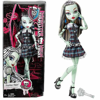 Monster High 17 Large Frankie Stein Doll""