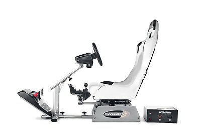 3DOF VR RACING Motion Simulator - PC compatible - £2,199 00