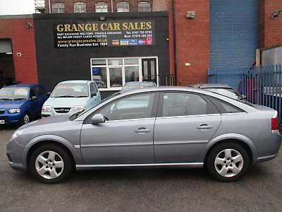 2006 56 Vauxhall Vectra 1.8 Exclusiv # One Owner From New # Cambelt Replaced