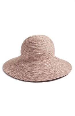 92d32bb47e5 NEW ERIC JAVITS Women s Hat -Squishee Cannes-Natural Black -  99.99 ...