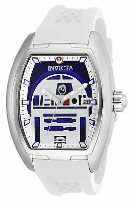 Invicta Star Wars Automatic Men's Limited Edition S1 Rally R2D2 Watch 26940
