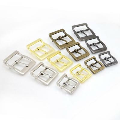 Center Bar Pin Buckle,,for straps,purses,bags,Choose quantity Size & color (usa)