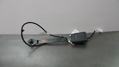 2015 NISSAN QASHQAI Mk2 (J11) Front Right SEAT BELT STALK
