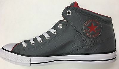 1b0790110d0 NIB Converse Mens SZ 7 ~ Ctas All Star High Street Thunder Casino 157304C
