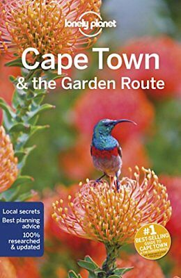 Lonely Planet Cape Town & the Garden Route ( by Lonely Planet New Paperback Book