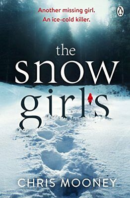 The Snow Girls by Chris Mooney New Paperback Book