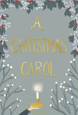 A Christmas Carol (Wordsworth Collector's  by Charles Dickens New Hardcover Book