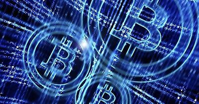 0.001 BTC Bitcoin Mining Contract (24 Hours) Processing Speed (TH/s)