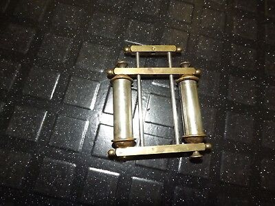 Pendulum For Weight Driven Clock , for Parts /  spares