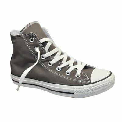 Converse CT All Star Hi Charcoal (N48) 1J793 Unisex Trainers All Sizes