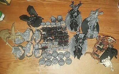 Age of Sigmar - Warhammer - Slaves to Darkness Army