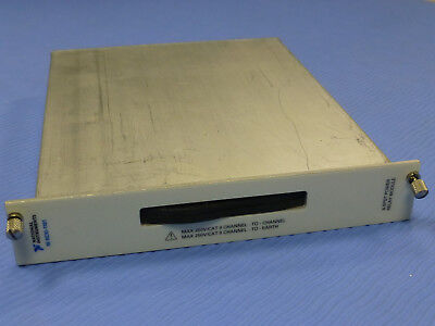 National Instruments NI SCXI-1161 General-Purpose Switch Module