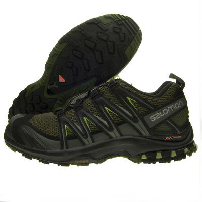 finest selection 17c21 73955 Scarpe Salomon Xa Pro 3D Tg 44 Cod 392519 - 9M Us 10 Uk 9.5