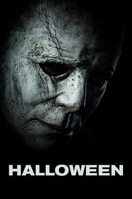 HALLOWEEN  - BLURAY 1080 - With English Subtitles - DIGITAL CODE ONLY