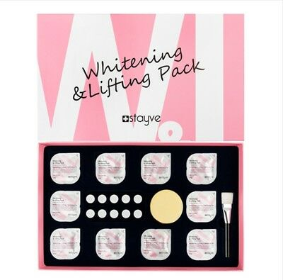 Stayve Whitening & Lifting Pack