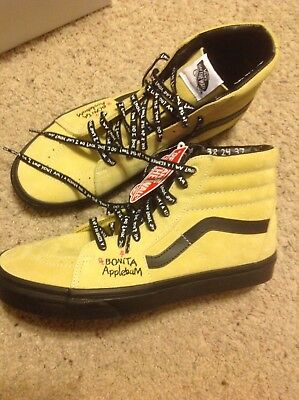 VANS SK8 Hi ATCQ A Tribe Called Quest 32954ebf2