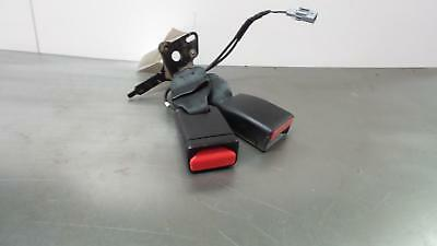 2014 RENAULT CLIO Clio IV PH1 SEAT BELT STALK