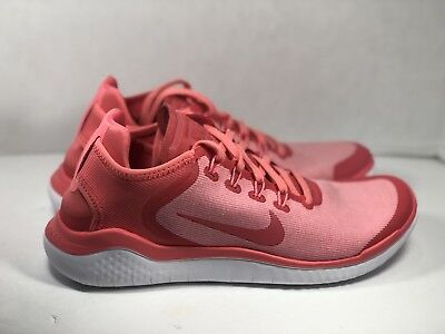 new product 7db3c 585cf WOMENS NIKE FREE RN 2018 SUN Running Shoes -AH5208 800 run ...